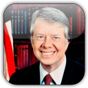 Quotations by James Earl Jimmy Carter Jr.
